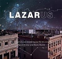 LAZARUS [12 inch Analog]