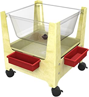 Best childbrite sand and water table Reviews