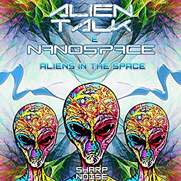 Aliens in The Space