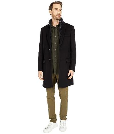MACKAGE Skai-R Wool Coat (Black) Men