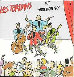 Version 90 - Be Bop - 45 tours - 7