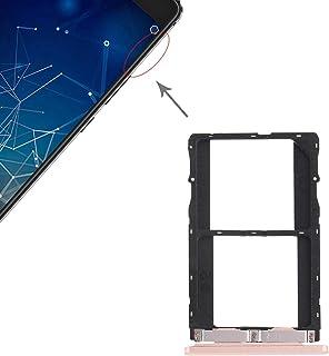 أجزاء استبدال الهاتف المحمول شريحة شريحة شريحة الصينية + شريحة بطاقة اتصال متوافقة مع Infinix Note 4 Pro