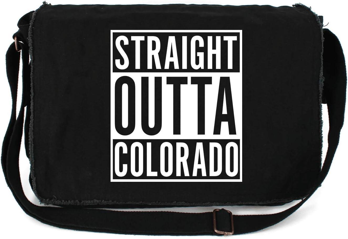 Trust Max 90% OFF HARD EDGE DESIGN Straight Outta Raw Printed Colorado Edge Custom