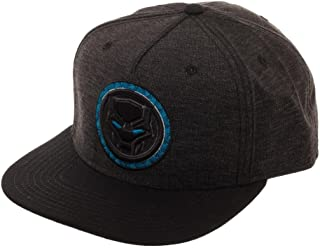 Bioworld Marvel Black Panther Snapback