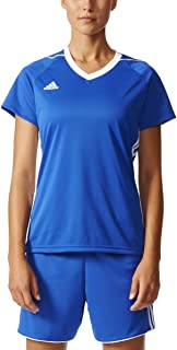 e2e428c45 adidas Tiro 17 Jersey - Women's Soccer S Bold Blue/White