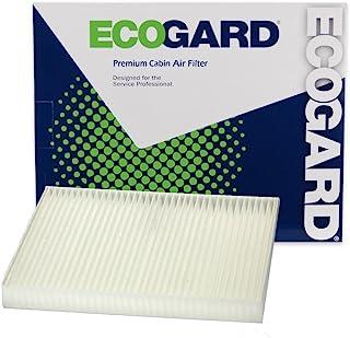 ECOGARD XC26176 Premium Cabin Air Filter Fits Dodge Charger 2011-2021, Challenger 2011-2021 | Chrysler 300 2011-2021