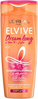ELVIVE DREAM LONG SH 400ML GB/AR