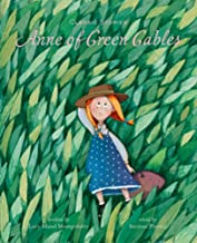 Anne of Green Gables (Classic Stories)