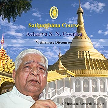 Satipatthana - Vipassana Discourses - Vietnamese
