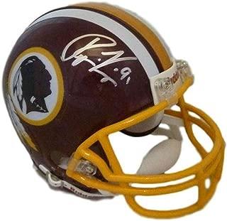 Ryan Kerrigan Autographed Mini Helmet - 11962 - JSA Certified - Autographed NFL Mini Helmets