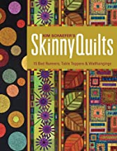 Best skinny quilt patterns Reviews