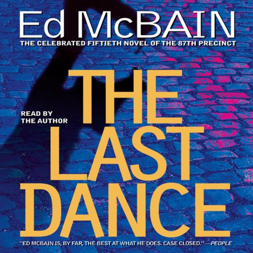 The Last Dance cover art