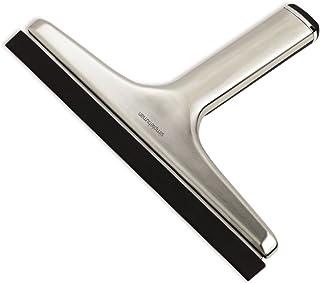 simplehuman Bathroom Shower Squeegee, Stainless Steel