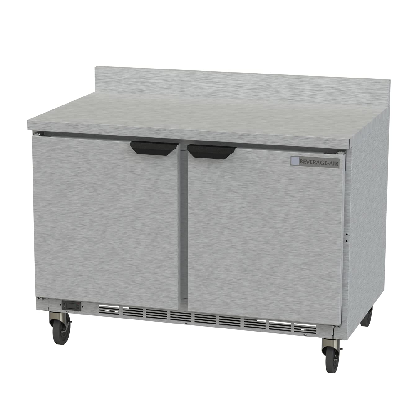 Beverage Air WTR48AHC-FIP Ranking TOP17 Two-Section Ranking TOP17 Worktop Refrigerator