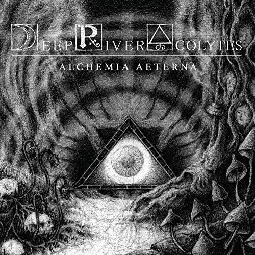 Deep River Acolytes