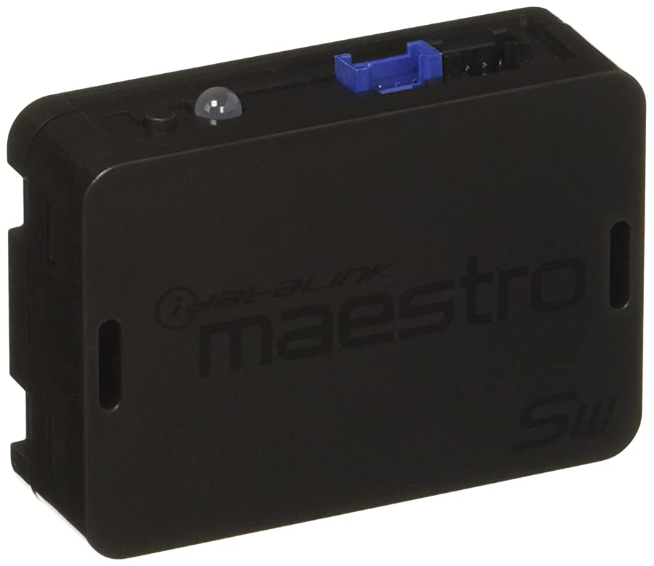 Maestro ADS-MSW Universal Analog Steering Wheel Interface