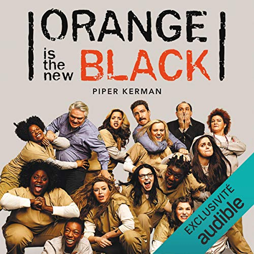 Couverture de Orange is the new black