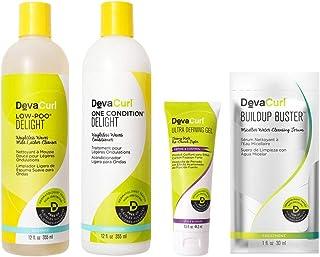 DevaCurl Wave Enhancing Holiday Kit