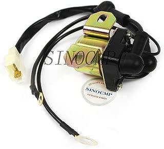 SD1599-0010010 Safety Relay - SINOCMP Safety Relay for Komatsu Excavator Parts, 3 Month Waranty