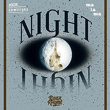 Night (feat. UMA)