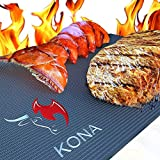 Kona Heavy Duty Non-Stick BBQ Grill Mat