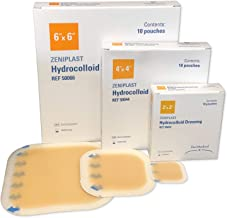Best nexcare hydrocolloid dressing Reviews