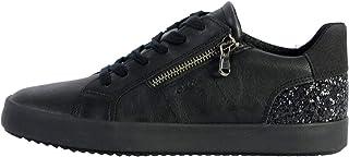 Geox Womens Blomiee 19 Sneaker