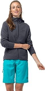 Jack Wolfskin Arco Women's Jacket Fleece Jacket