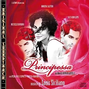 Principessa (Original Soundtrack)