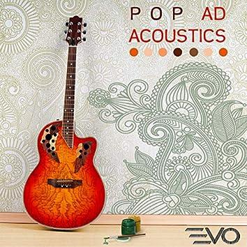 Pop Ad (Acoustics)