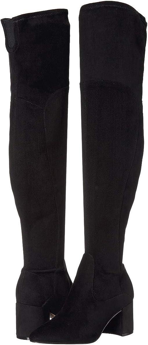Black Fabric