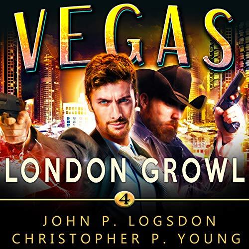 London Growl cover art
