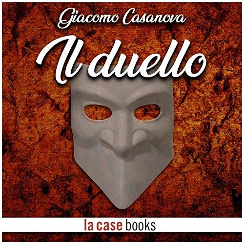 Il duello audiobook cover art