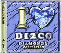 I Love Disco Diamonds 19