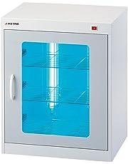 アズワン 殺菌線消毒保管庫 DM-3D /1-7657-01