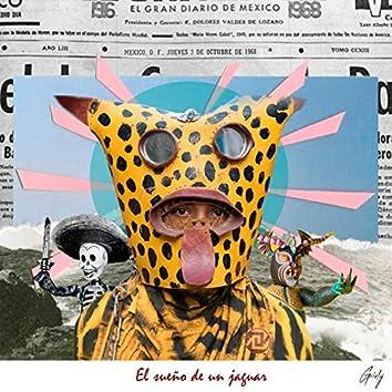 El sueño de un jaguar