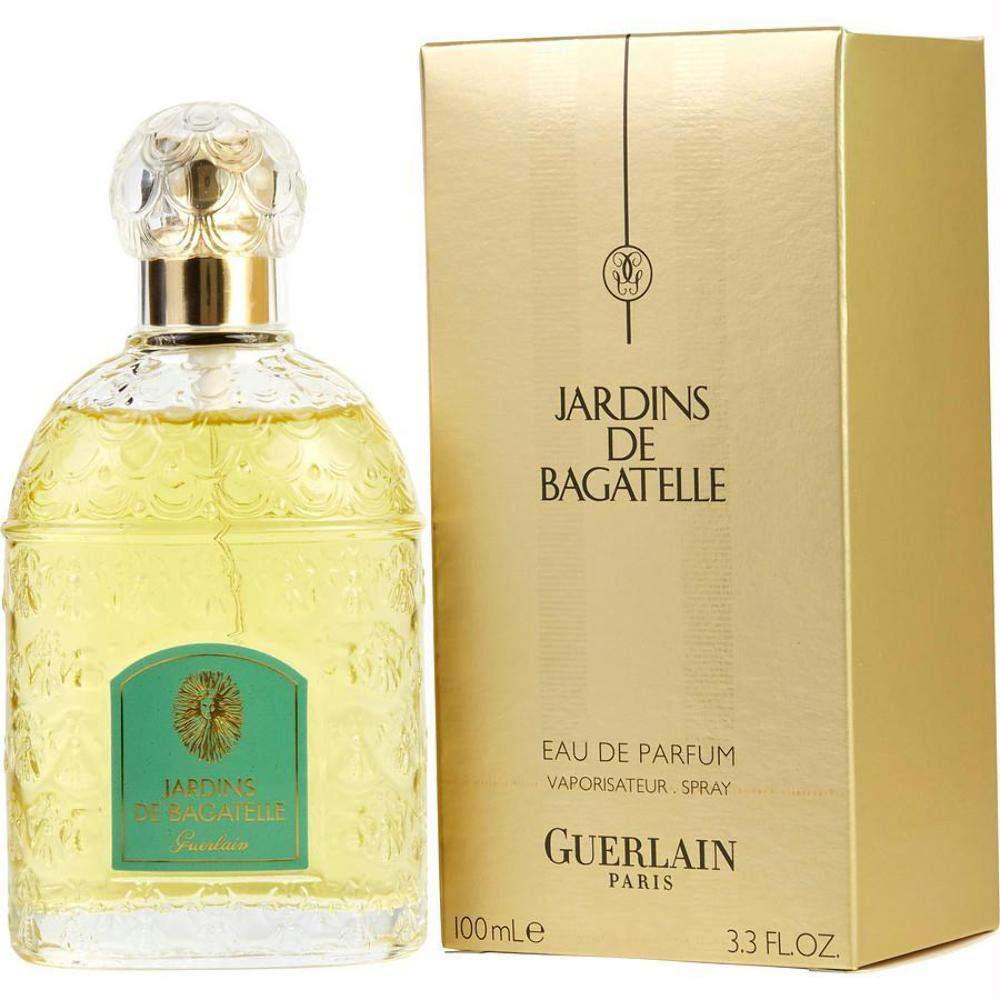 Jardins De Bagatell by Guerlain Spray Parfum Eau oz 3.4 Max 57% OFF ! Super beauty product restock quality top!