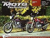 E.T.A.I - Revue Moto Technique 39 - YAMAHA XS 500