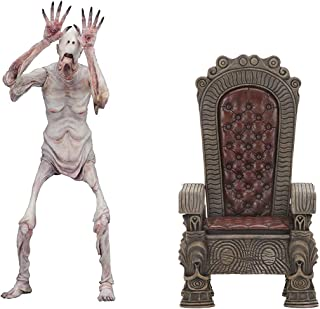 """NECA - Guillermo Del Toro Signature Collection - 7"""" Scale Action Figure - Pale Man (Pan's Labyrinth)"""