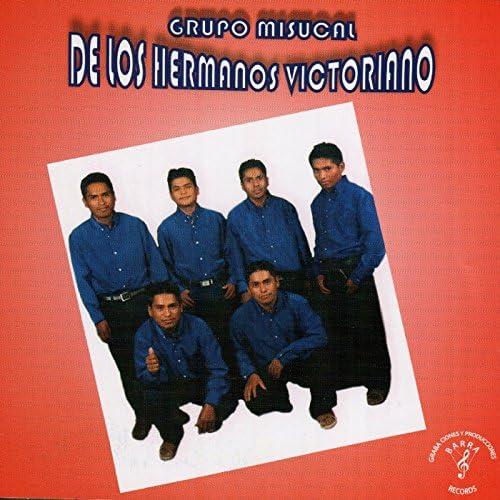 Grupo Musical De Los Hermanos Victoriano