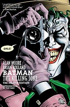 Batman: The Killing Joke (English Edition) par [Alan Moore, Brian Bolland]