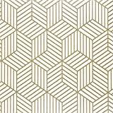 """Wenmer 17.71""""x118"""" Geometric Hexagon Wallpaper Peel and Stick Wallpaper Removable Self Adhesive Wallpaper Vinyl Film Shelf Paper & Drawer Liner Roll for Home Use"""