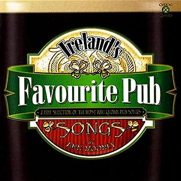 Ireland's Favourite Pub Songs