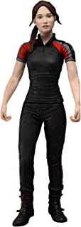 NECA The Hunger Games Movie Katniss in Training Day Outfit 7 inch Action Figures