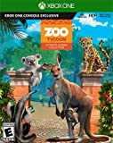 Zoo Tycoon - Definitive Edition - Xbox One...