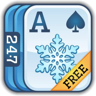 Winter Solitaire FREE