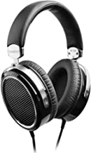 TAKSTAR Hi-Fi Headphones Wired Stereo Dynamic Noise-Cancelling Headworn Headset with Protein Leather Earpads for Travel Wo...