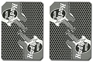 Single Deck Used in Casino Playing Cards - Hard Rock