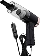3 in 1 Mini Portable Car Vacuum Cleaner, 120W Aromatherapy Function Handheld Auto Vaccum Suction Desktop Cleaning, Mini Va...