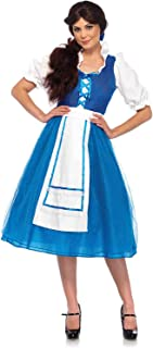 Best scary belle halloween costume Reviews